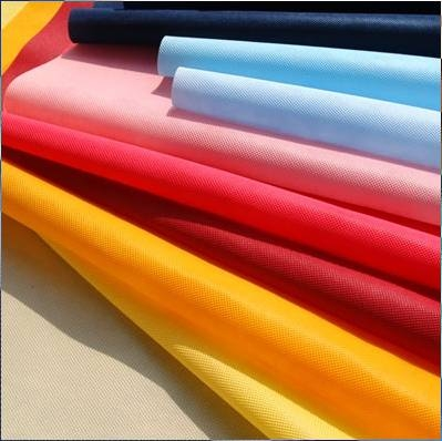 PET spunbonded nonwoven fabric