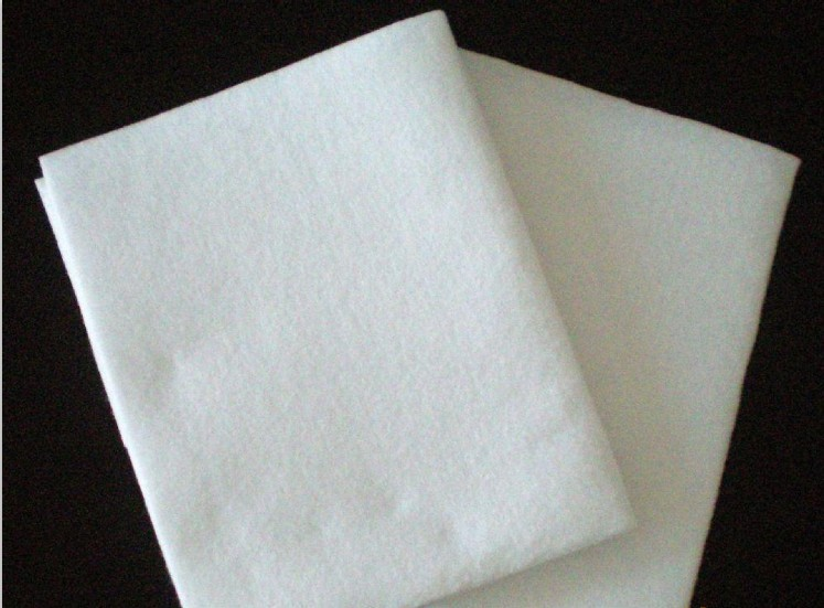 Needle Punched Nonwoven Fabric Qingdao Greenway Industrial